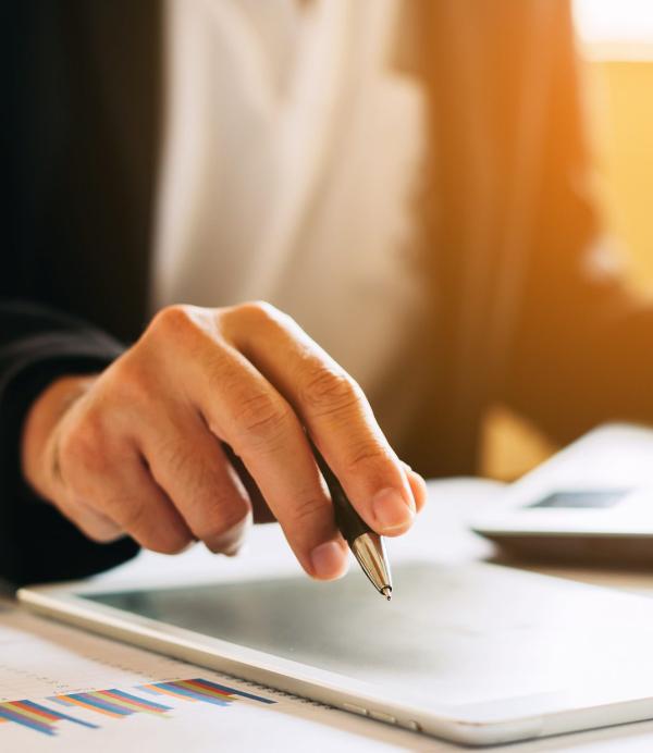 Tenue de livres - Services comptables Gestion Daoud