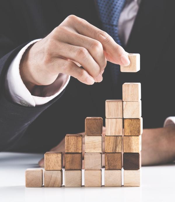 Services-conseils comptables pour entreprise - Gestion Daoud