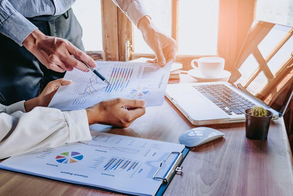 Tenue de livres - Services comptables Gestion Daoud - bookkeeping