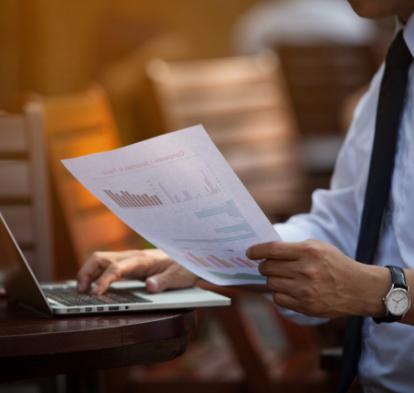 Gestion Daoud - Services comptables au Québec